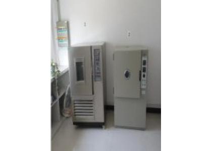 1臭氧老化试验箱2老化试验箱